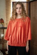 Комплект: блуза и брюки Silence 63410 - фото №8
