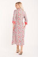 Платье-рубашка Iconique 63834 - фото №1