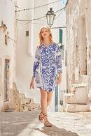 Платье-рубашка Iconique 63867 - фото №1