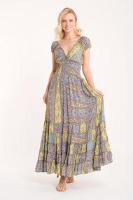 Платье, код 63965, арт IC21-116