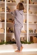 Комплект: худи и брюки German Volf 64297 - фото №1
