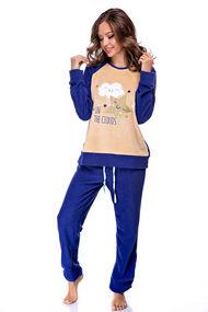 Комплект: джемпер і брюки , код 64437, арт 54580
