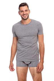 Комплект: футболка и трусы боксеры, код 64533, арт B211619