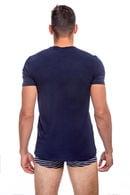 Комплект: футболка и трусы боксеры Navigare 64535 - фото №4
