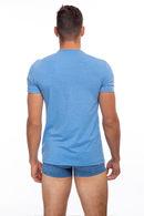 Комплект: футболка и трусы боксеры Navigare 64538 - фото №3