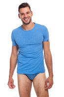 Комплект: футболка и трусы слип Navigare 64539 - фото №1