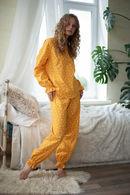 Комплект: блуза и брюки Silence 64671 - фото №2