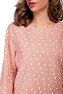 Комплект: блуза и брюки Silence 64671 - фото №7