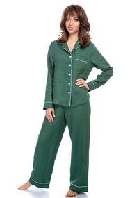 Зелена піжама, 65814, код 65814, арт Sil-031