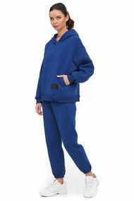 Комплект: худи и брюки, код 66393, арт GV-100040