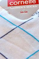Носочки Cornette 68918 - фото №1