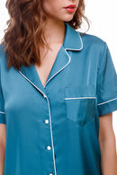 Комплект: блуза та брюки Sambario 69699 - фото №10