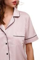Комплект: блуза та брюки Sambario 69699 - фото №1