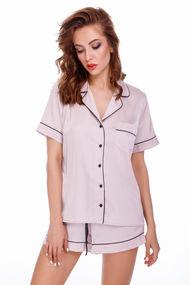 Комплект: блуза и шорты, код 69700, арт Richie
