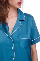 Комплект: блуза и шорты Sambario 69700 - фото №3
