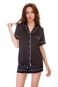 Чёрная пижама, 69700, код 69700, арт Richie