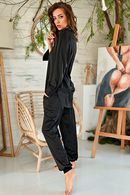 Комплект: блуза та брюки German Volf 69739 - фото №1