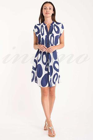 Товар с дефектом: платье David, Италия DB21-042-1 фото
