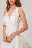 Свадебное платье Lignature 72160 - фото №1