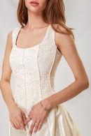 Свадебное платье Lignature 72163 - фото №1