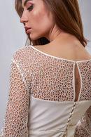 Свадебное платье Lignature 72164 - фото №2