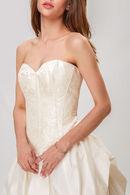 Свадебное платье Lignature 72165 - фото №1