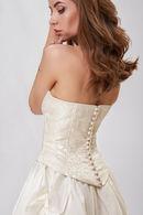 Свадебное платье Lignature 72165 - фото №2