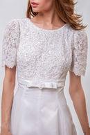 Свадебное платье Lignature 72166 - фото №1