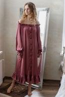Платье Silence 72304 - фото №4