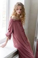 Платье Silence 72304 - фото №5