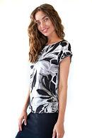 Блуза Fleri 73047 - фото №1