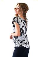 Блуза Fleri 73047 - фото №2