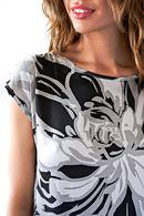 Блуза Fleri 73047 - фото №3