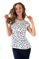 Блуза Fleri 73047 - фото №4