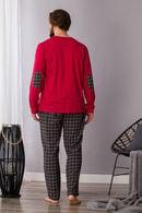 Комплект: джемпер и брюки Key 74363 - фото №2