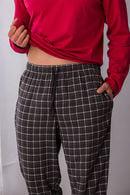 Комплект: джемпер и брюки Key 74363 - фото №3