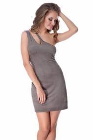 Женское платье, код 15355, арт S12_002