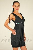 Сукня для пляжу Rosa blu 15540 - фото №2