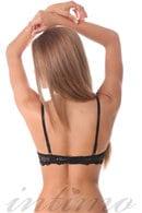Бюстгальтер push-up подвійний Lilly 16404 - фото №2