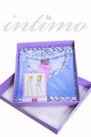 Сорочка Papillon 18541 - фото №3