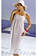Пляжна спідниця-плаття Jolidon 19222 - фото №1